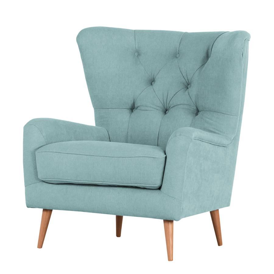 fauteuil oreilles feliz tissu. Black Bedroom Furniture Sets. Home Design Ideas