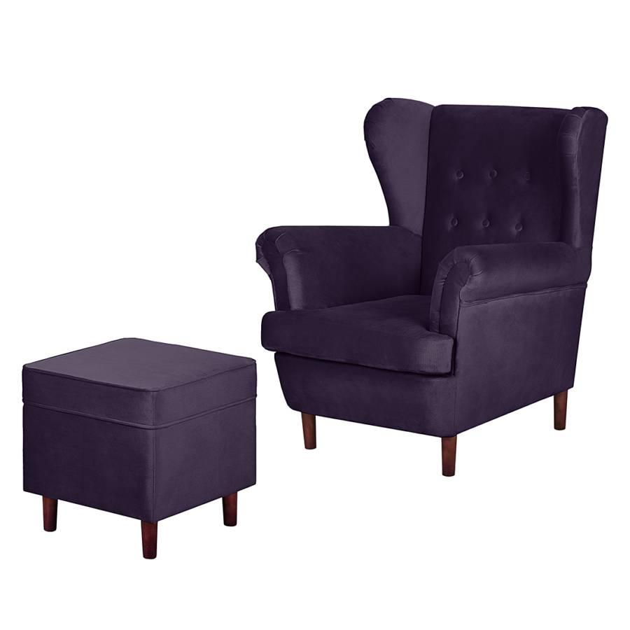 jack alice ohrensessel f r ein klassisches zuhause. Black Bedroom Furniture Sets. Home Design Ideas