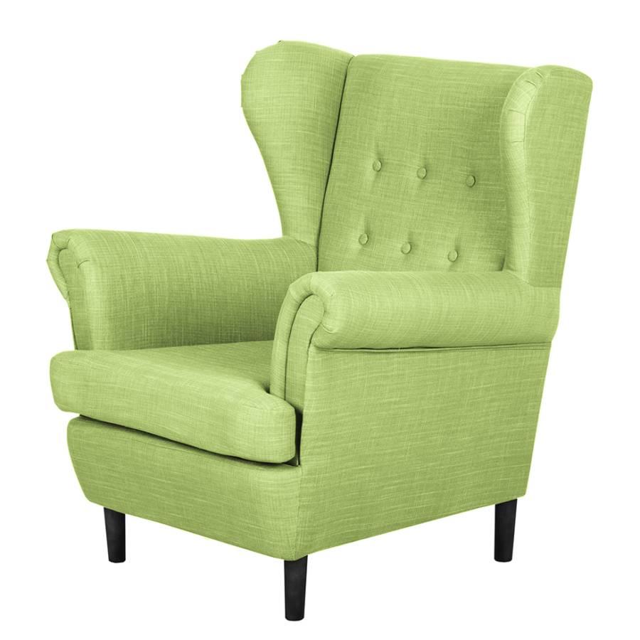 commander un fauteuil oreilles par jack alice sur. Black Bedroom Furniture Sets. Home Design Ideas