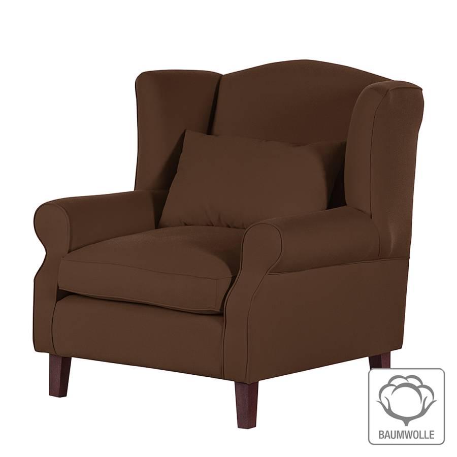 jetzt bei home24 ohrensessel von maison belfort. Black Bedroom Furniture Sets. Home Design Ideas