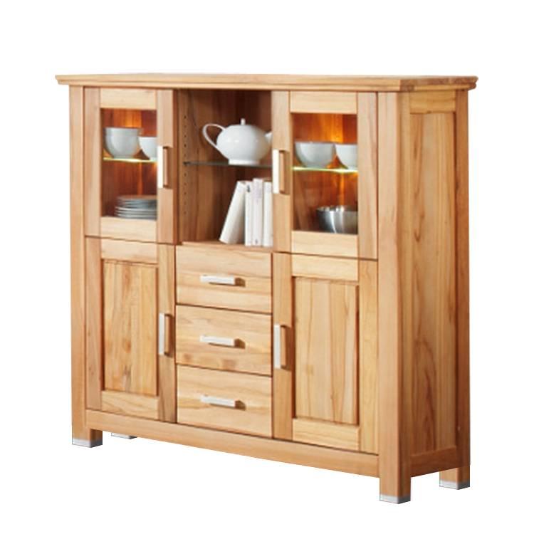 jetzt bei home24 highboard von gradel home24. Black Bedroom Furniture Sets. Home Design Ideas