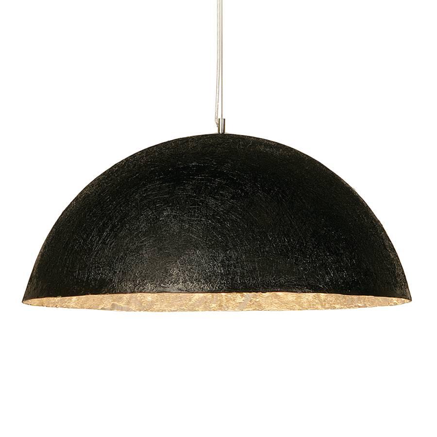 pendelleuchte hl shiny wok black big metall kunststoff. Black Bedroom Furniture Sets. Home Design Ideas