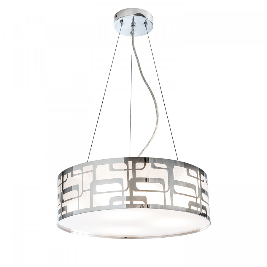 pendelleuchte holly ii metall kunststoff home24. Black Bedroom Furniture Sets. Home Design Ideas