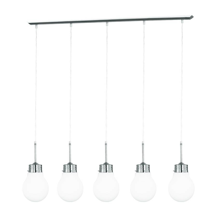 pendelleuchte metall home24. Black Bedroom Furniture Sets. Home Design Ideas
