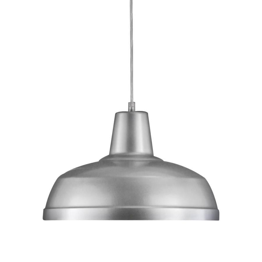 pendelleuchte metall 1 flammig home24. Black Bedroom Furniture Sets. Home Design Ideas