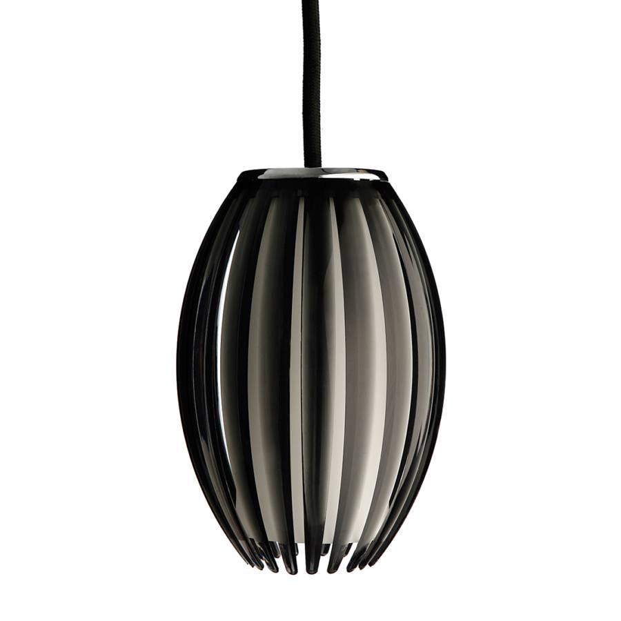pendelleuchte tentacle kunststoff glas home24. Black Bedroom Furniture Sets. Home Design Ideas
