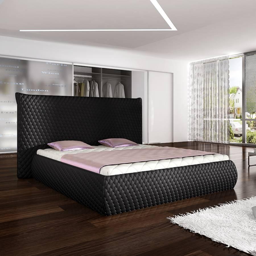 jetzt bei home24 bett von roomscape home24. Black Bedroom Furniture Sets. Home Design Ideas