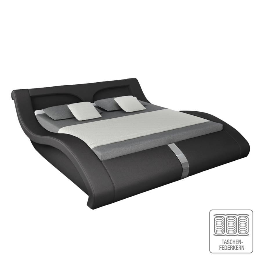 bett von roomscape bei home24 kaufen home24. Black Bedroom Furniture Sets. Home Design Ideas