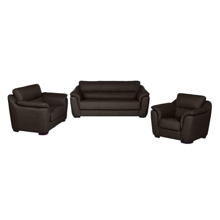 nuovoform 3 2 1 polstergarnitur f r ein klassisches zuhause home24. Black Bedroom Furniture Sets. Home Design Ideas
