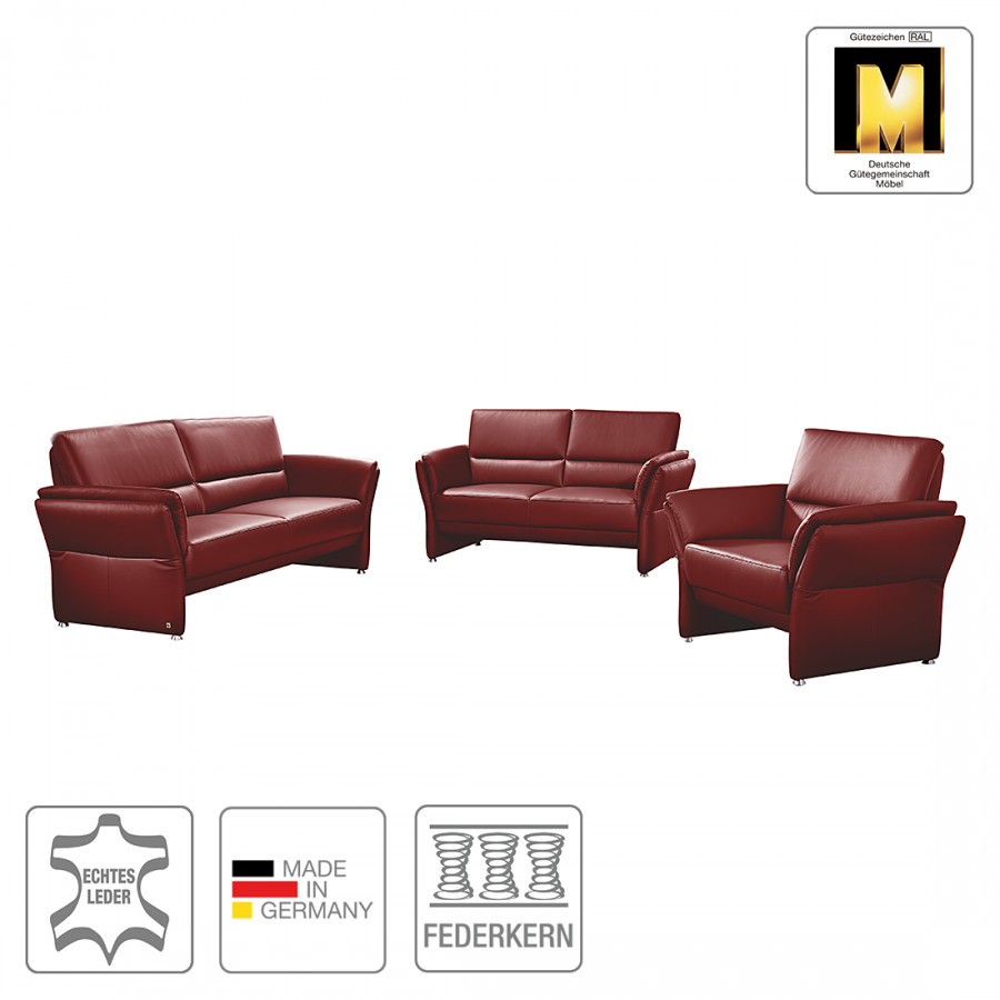 3 2 1 polstergarnitur von fm munzer bei home24 kaufen home24. Black Bedroom Furniture Sets. Home Design Ideas
