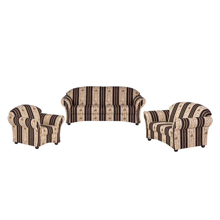 jetzt bei home24 3 2 1 polstergarnitur von maison belfort home24. Black Bedroom Furniture Sets. Home Design Ideas