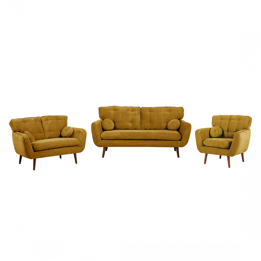 nu bij home24 3 2 1 zitcombinatie van m rteens. Black Bedroom Furniture Sets. Home Design Ideas