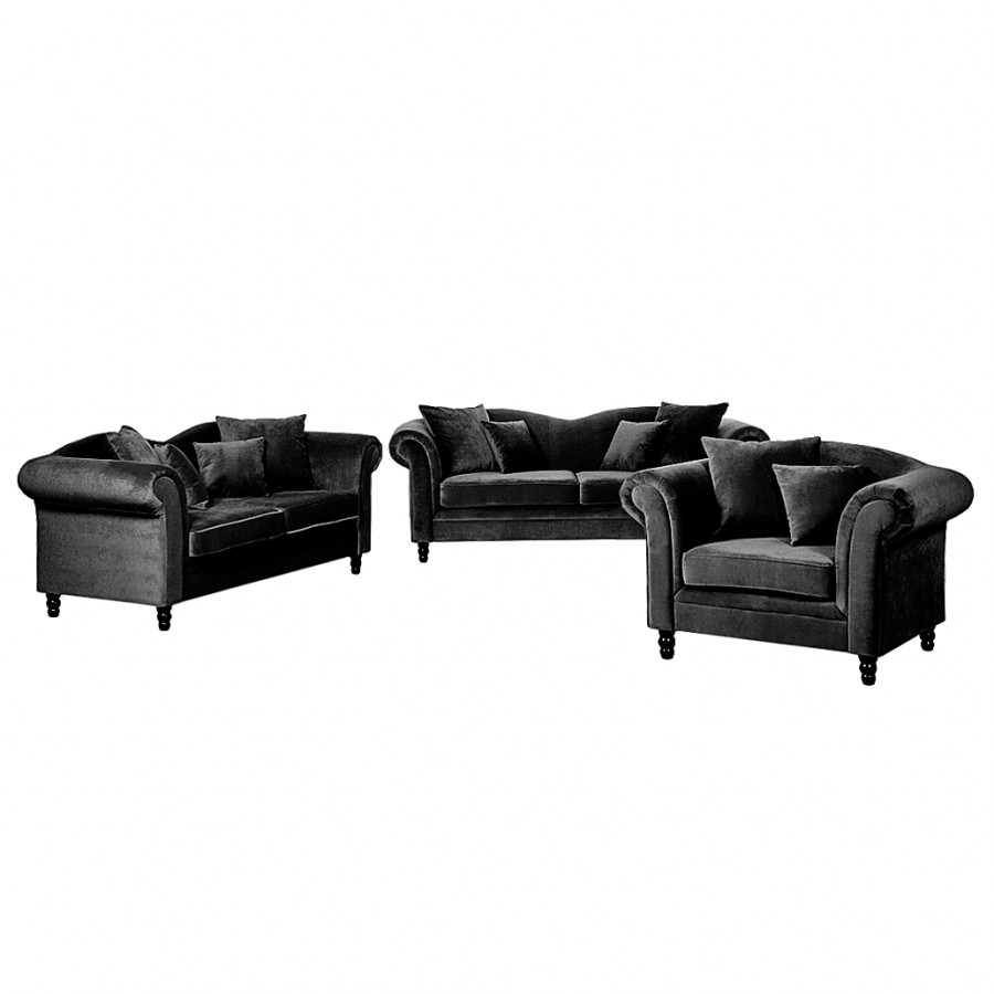jetzt bei home24 3 2 1 polstergarnitur von jack alice home24. Black Bedroom Furniture Sets. Home Design Ideas
