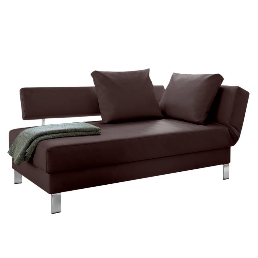 modoform recamiere f r ein modernes zuhause home24. Black Bedroom Furniture Sets. Home Design Ideas
