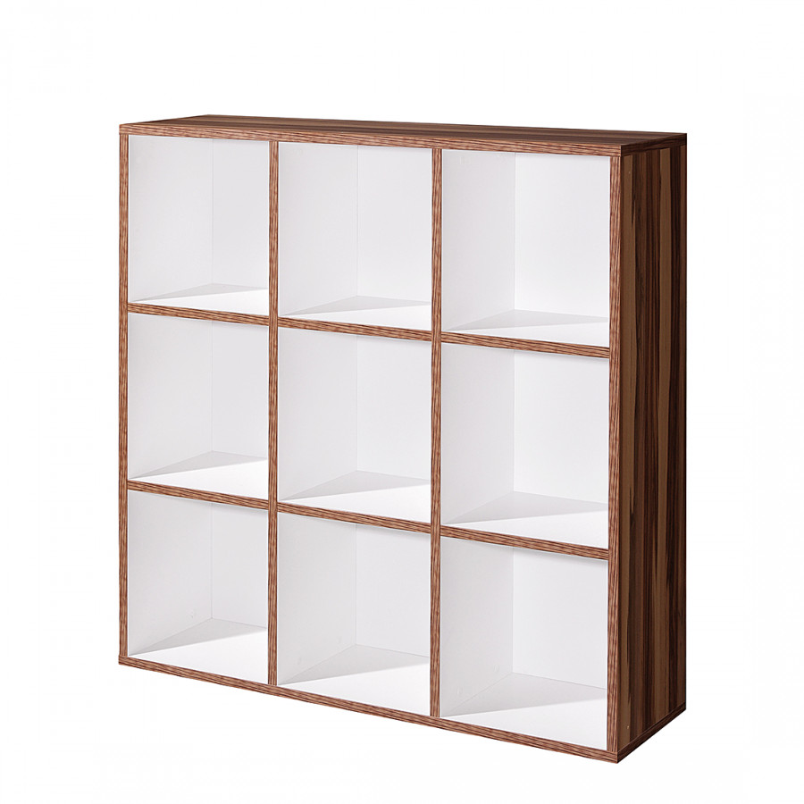 jetzt bei home24 regal von top square. Black Bedroom Furniture Sets. Home Design Ideas