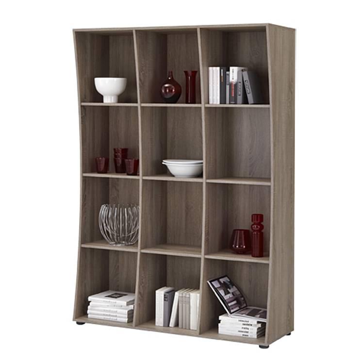 b cherregal von home design bei home24 bestellen home24. Black Bedroom Furniture Sets. Home Design Ideas