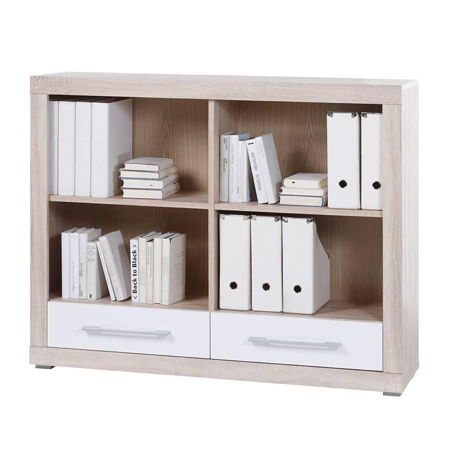 home24office regal f r ein modernes heim home24. Black Bedroom Furniture Sets. Home Design Ideas