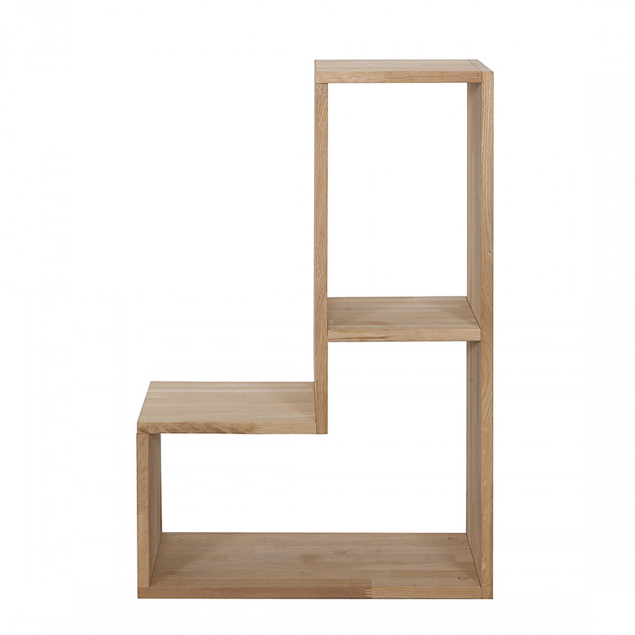regal modular tetris eiche massiv home24. Black Bedroom Furniture Sets. Home Design Ideas