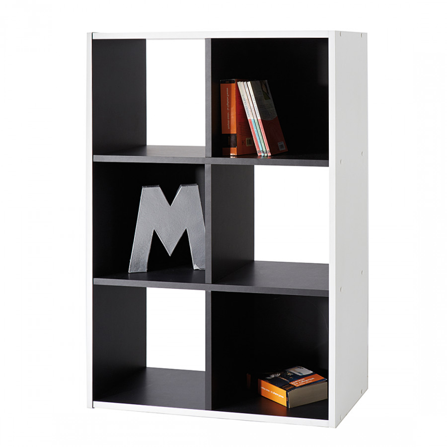 mooved b cherregal f r ein klassisch modernes heim home24. Black Bedroom Furniture Sets. Home Design Ideas