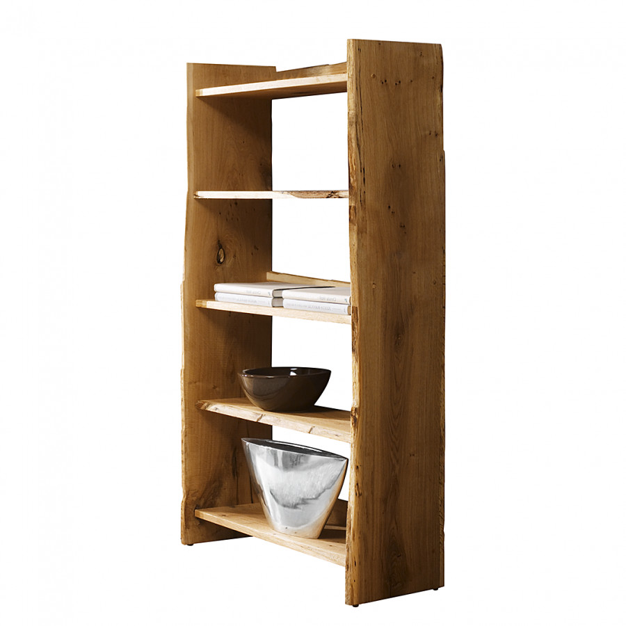 regal woodkid ii eiche massiv home24. Black Bedroom Furniture Sets. Home Design Ideas