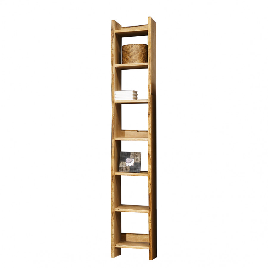 regal woodkid ix eiche massiv home24. Black Bedroom Furniture Sets. Home Design Ideas