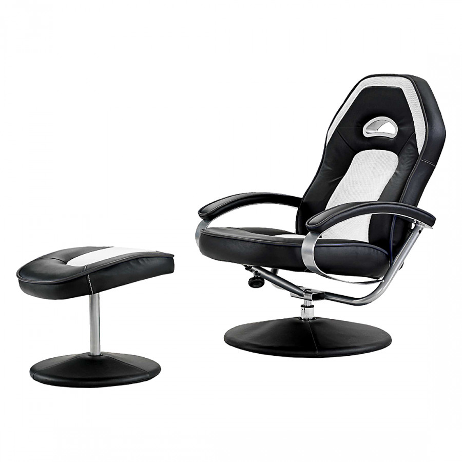 fauteuil relax nuovoform pour un int rieur champ tre moderne. Black Bedroom Furniture Sets. Home Design Ideas