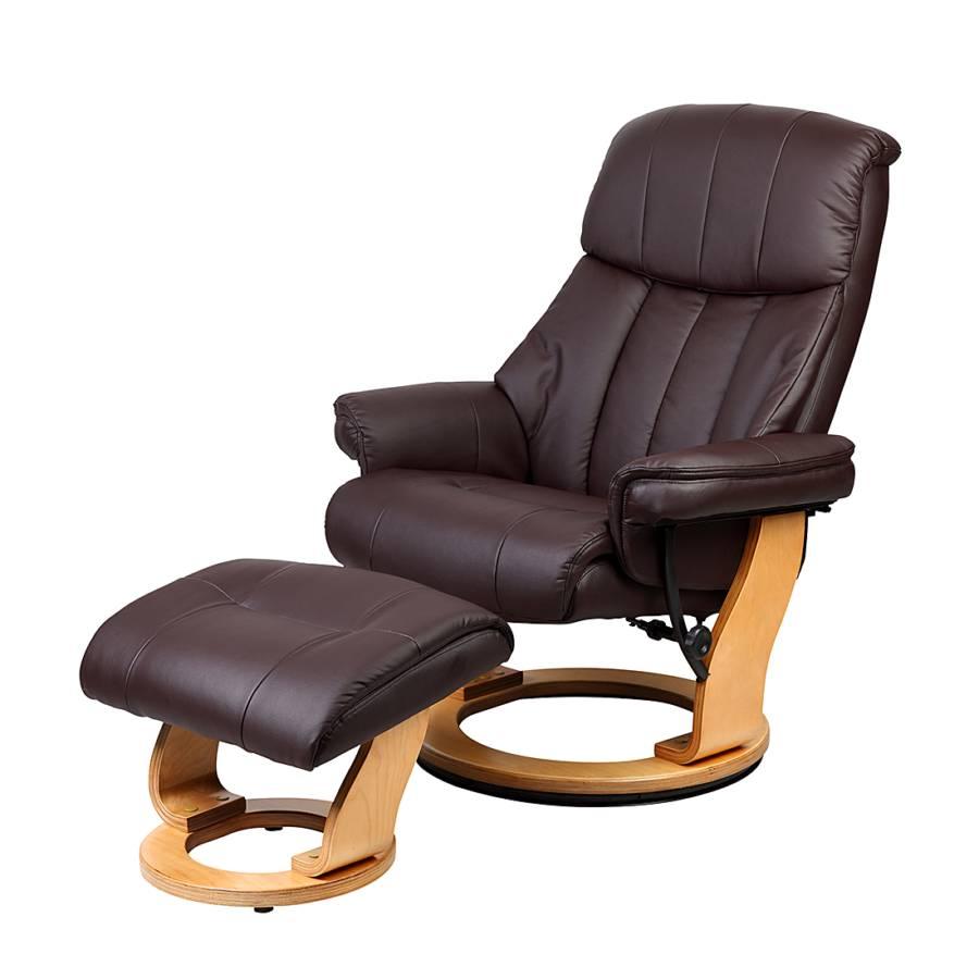 nuovoform fernsehsessel f r ein klassisches heim home24. Black Bedroom Furniture Sets. Home Design Ideas