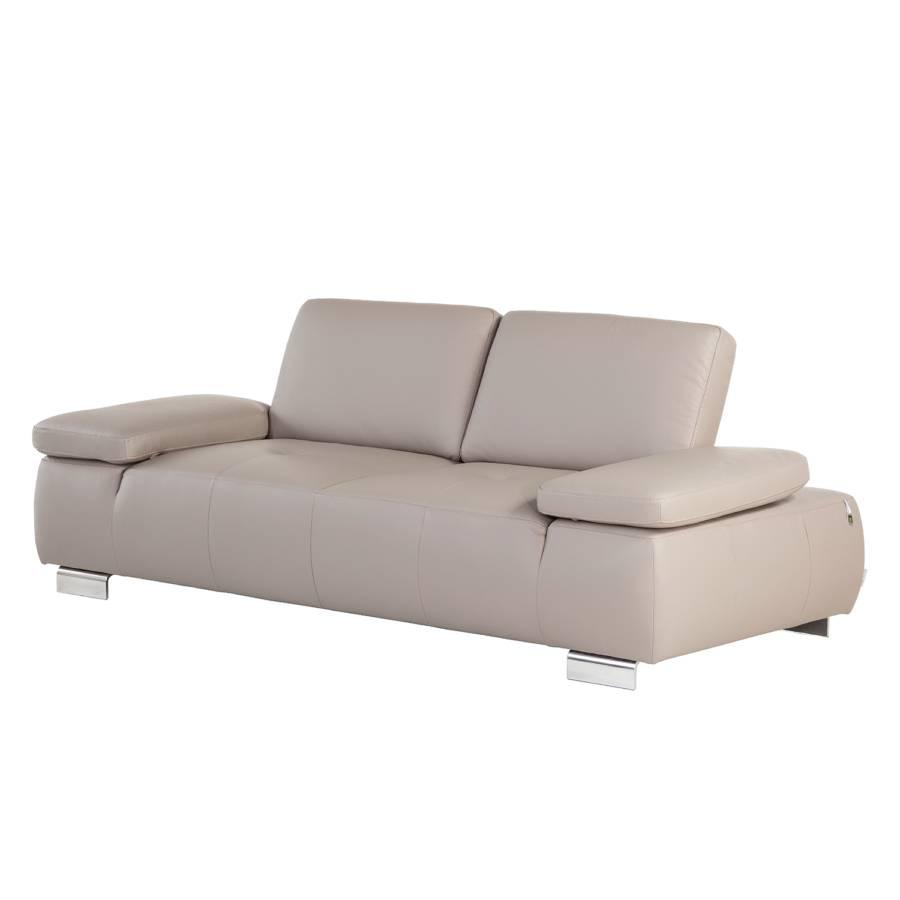 Relaxsofa Limana I 2 Sitzer Echtleder Home24