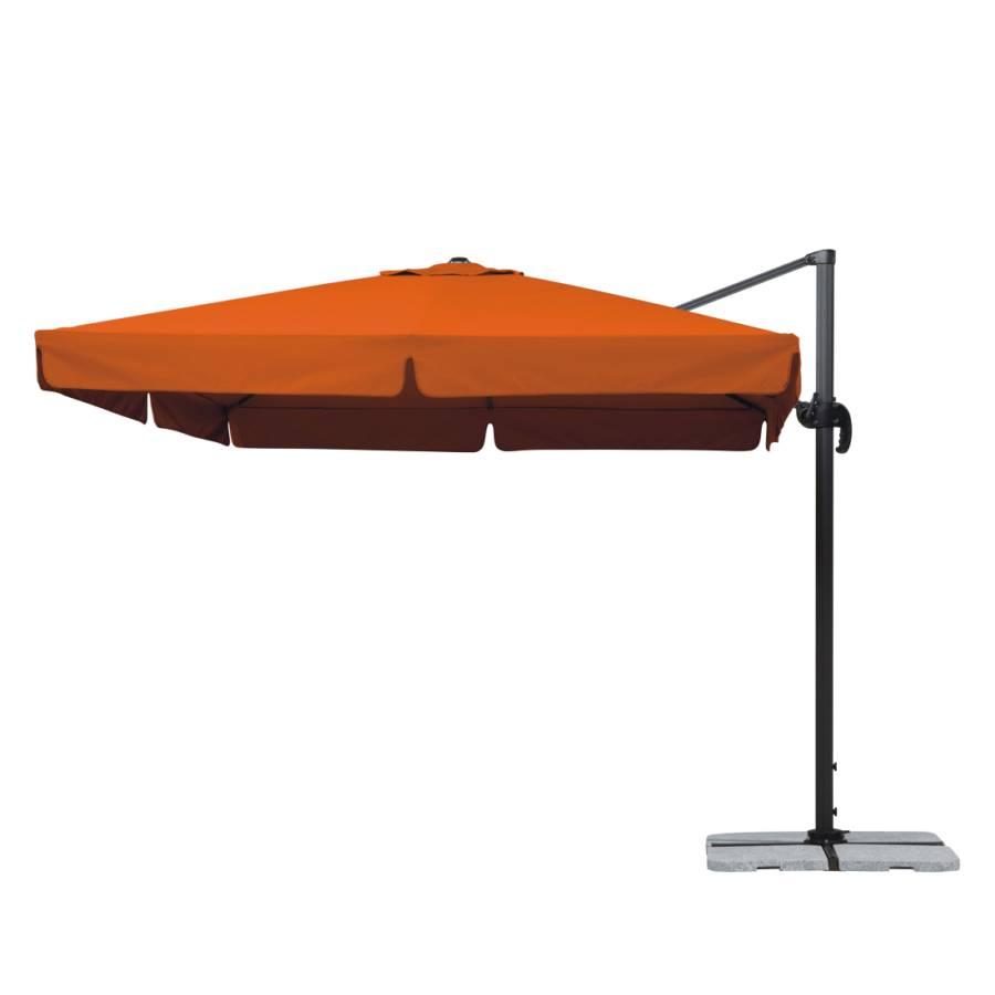 schneider schirme rhodos 3x3m sonnenschirm home24. Black Bedroom Furniture Sets. Home Design Ideas