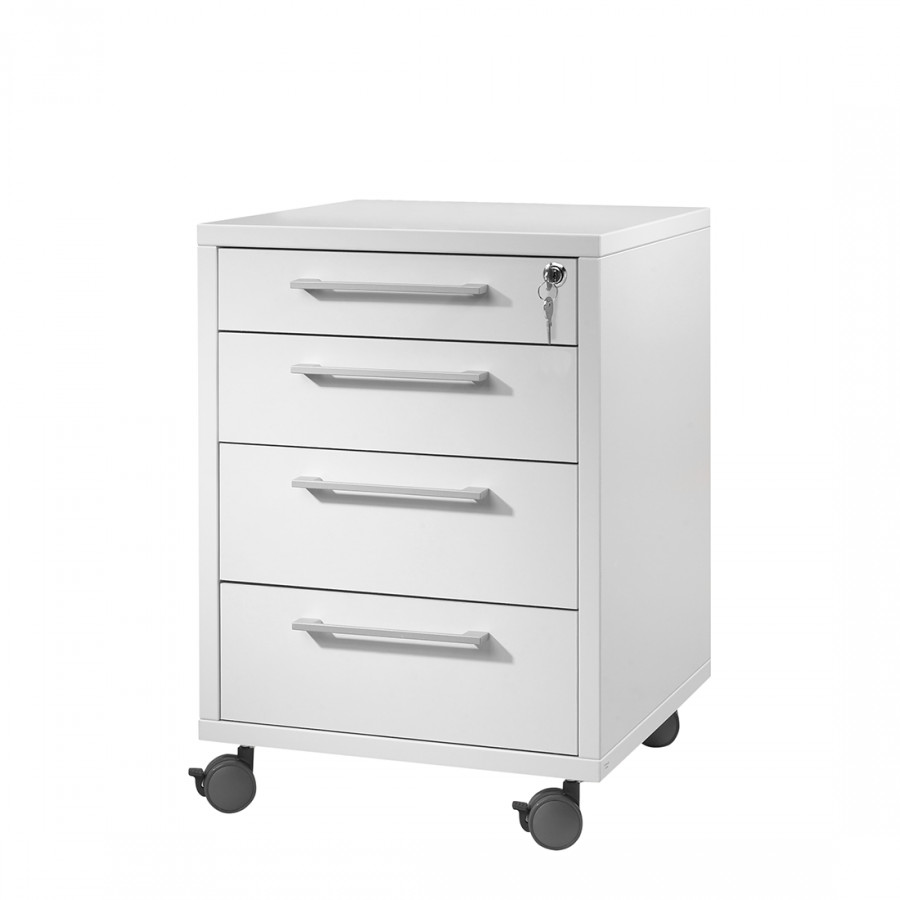 Home24office Rollcontainer Quincy