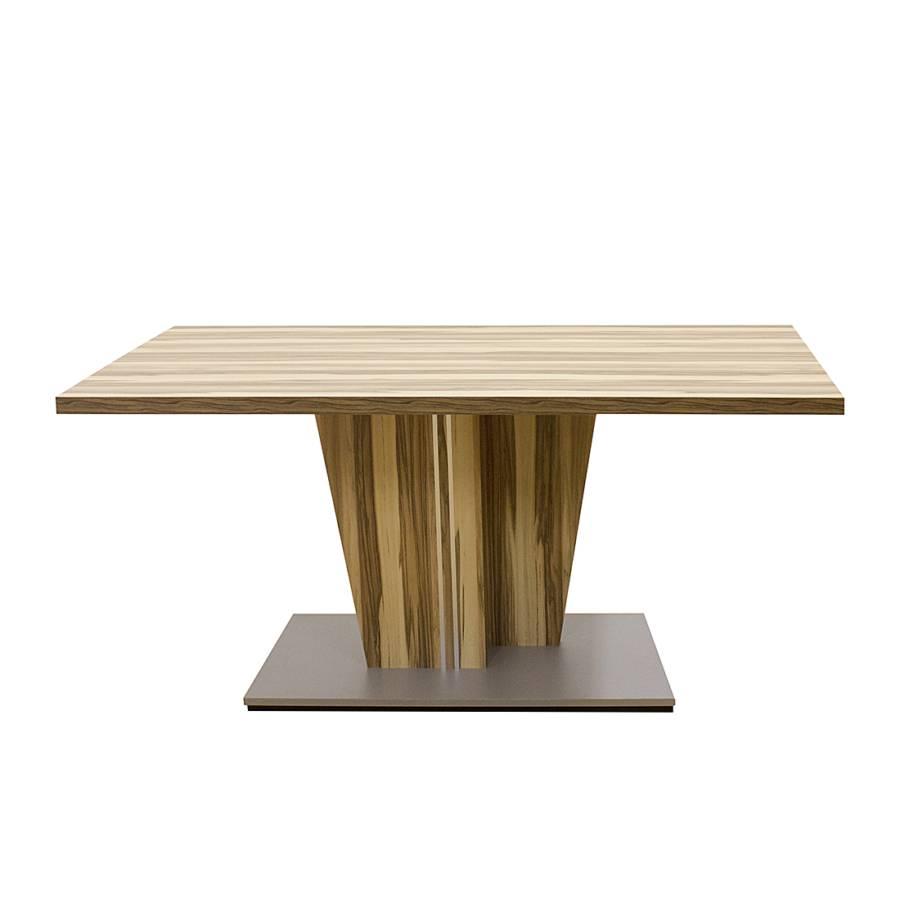 pin esstisch tisch s ulentisch kernbuche massiv ausziehbar 2 gr en on pinterest. Black Bedroom Furniture Sets. Home Design Ideas