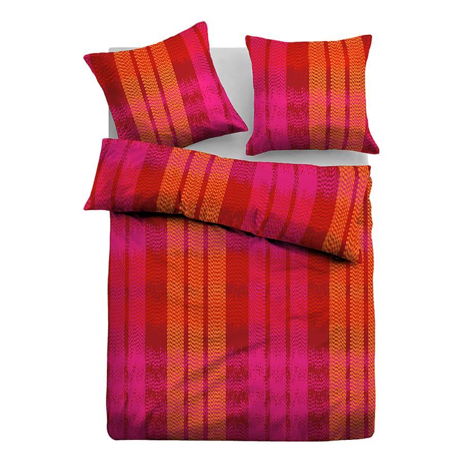 glanz satinbettw sche von tom tailor bei home24 kaufen. Black Bedroom Furniture Sets. Home Design Ideas