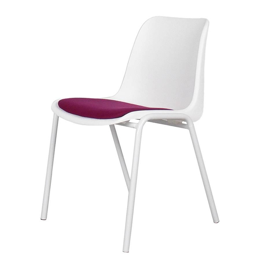 polsterstuhl von zuiver bei home24 bestellen home24. Black Bedroom Furniture Sets. Home Design Ideas