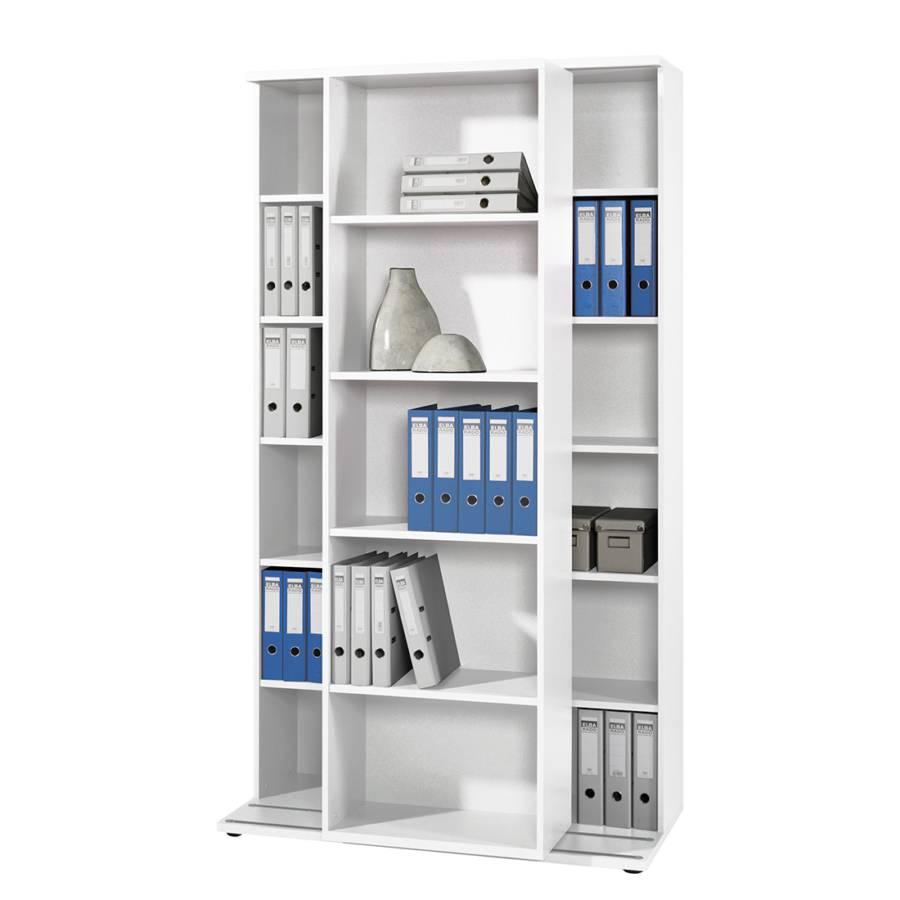 b cherregal von home24office bei home24 bestellen home24. Black Bedroom Furniture Sets. Home Design Ideas