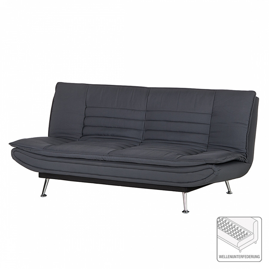 schlafsofa von fredriks bei home24 kaufen home24. Black Bedroom Furniture Sets. Home Design Ideas