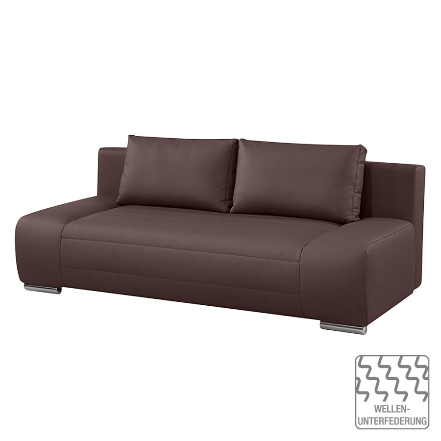 Home design einzelsofa f r ein modernes heim home24 for Schlafsofa kunstleder