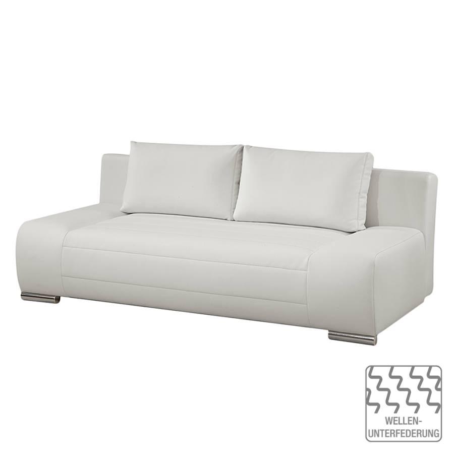 Einzelsofa von home design bei home24 kaufen home24 for Schlafsofa kunstleder