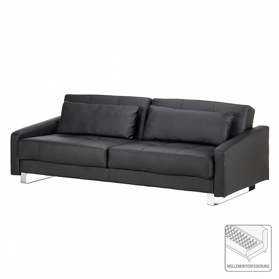 schlafsofa von fredriks bei home24 kaufen home24. Black Bedroom Furniture Sets. Home Design Ideas