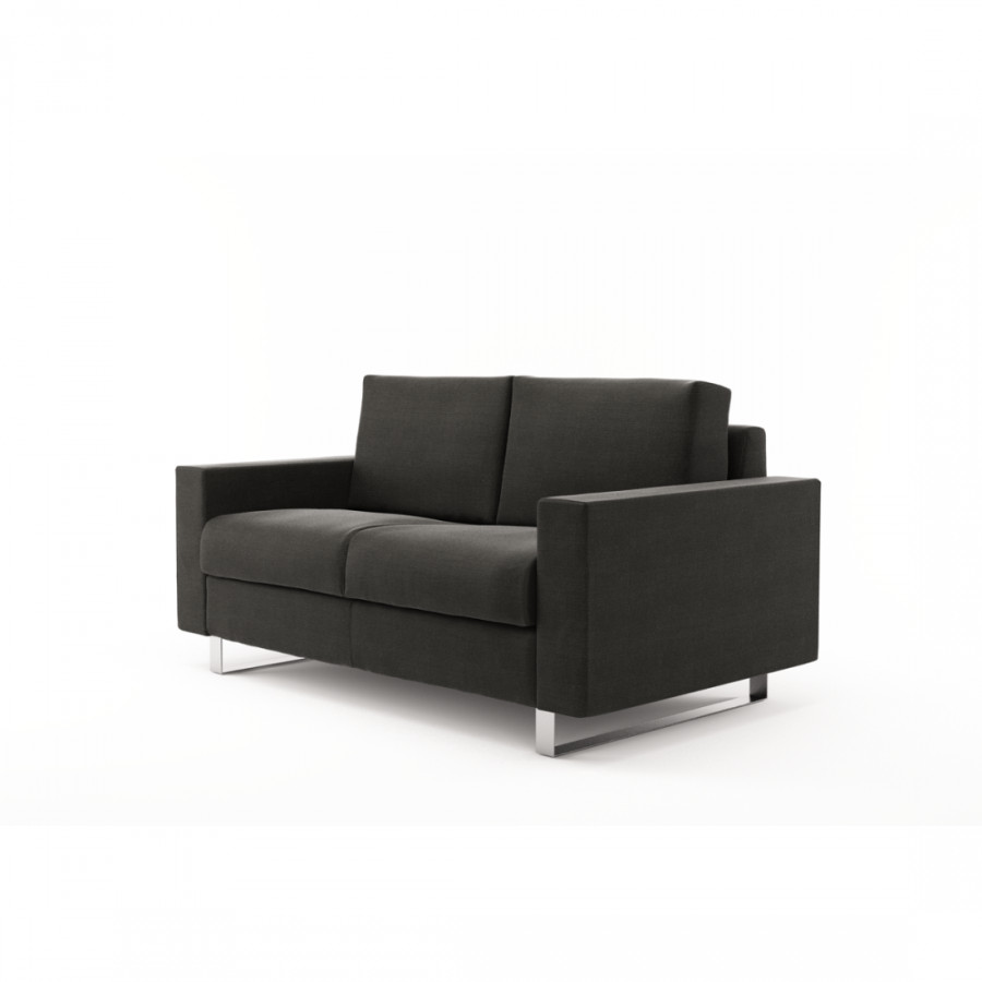 schlafsofa fontego 2 sitzer home24. Black Bedroom Furniture Sets. Home Design Ideas