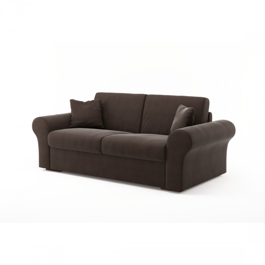 schlafsofa novo 2 5 sitzer home24. Black Bedroom Furniture Sets. Home Design Ideas
