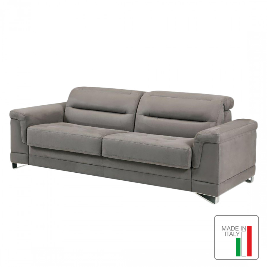 trend italiano einzelsofa f r ein modernes zuhause home24. Black Bedroom Furniture Sets. Home Design Ideas