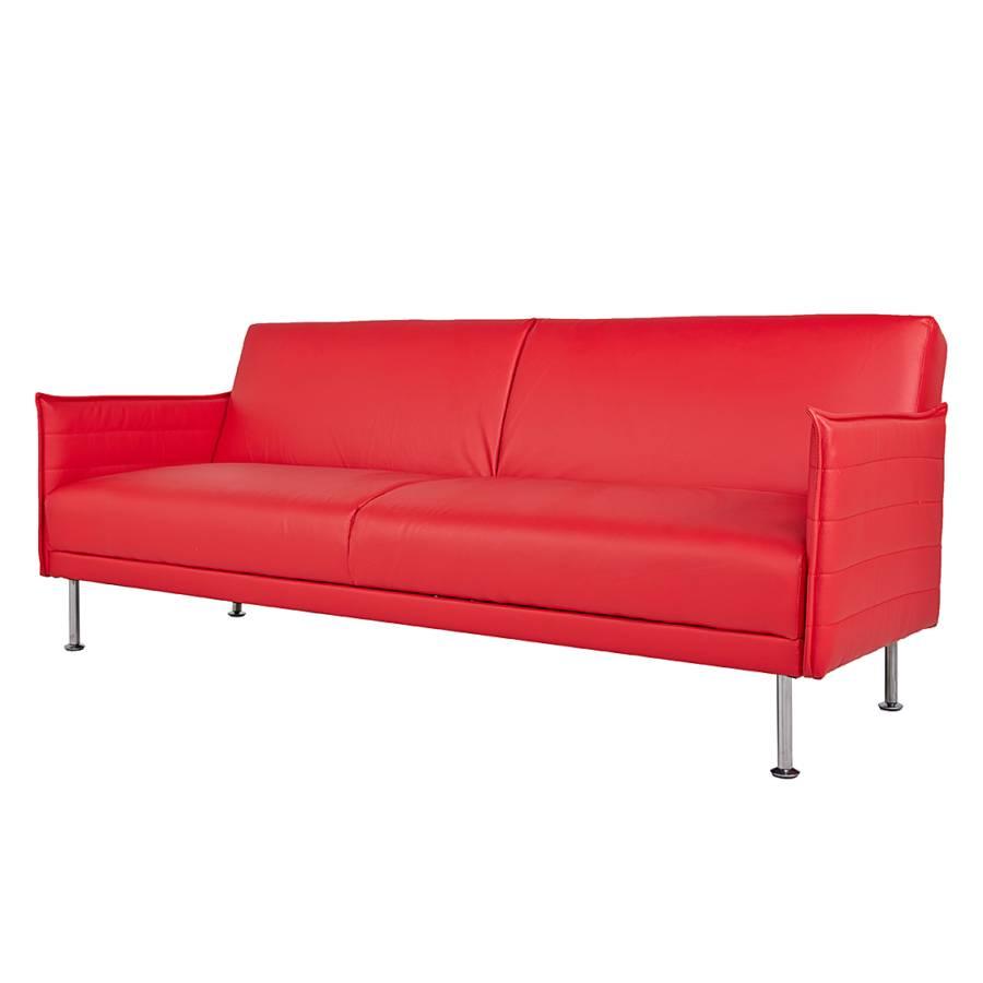 Sofa mit schlaffunktion von m rteens bei home24 bestellen for Schlafsofa kunstleder