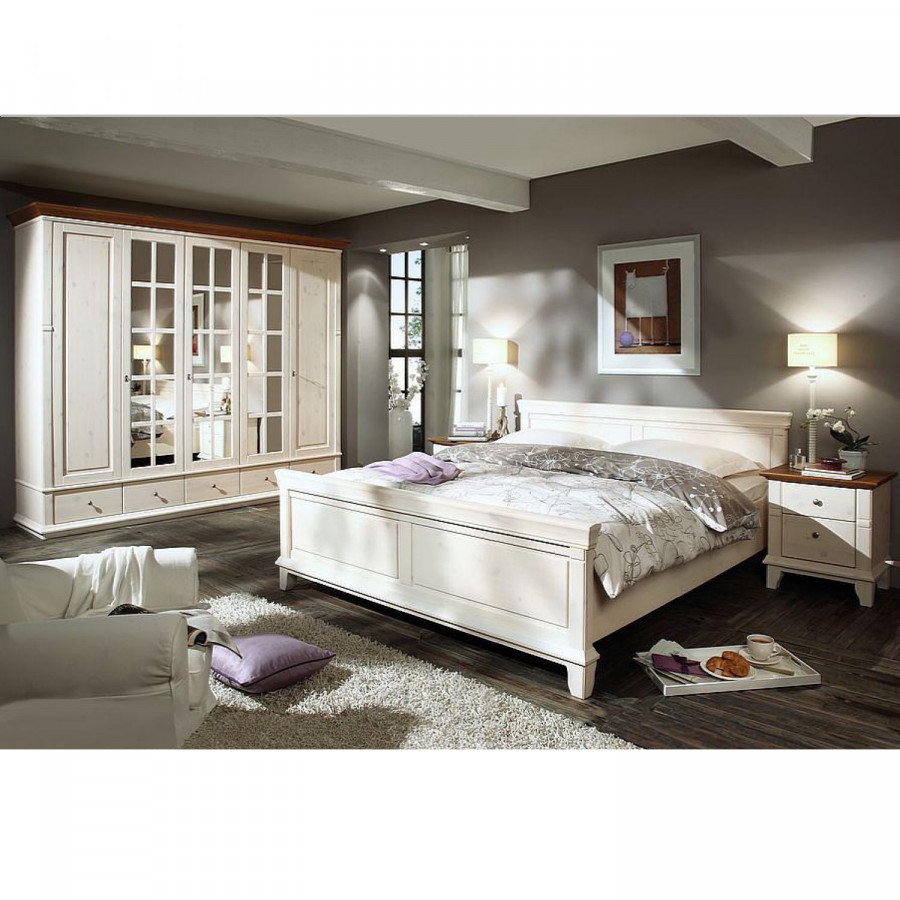 Ensemble de chambre coucher georgia grand mod le for Ensemble de chambre