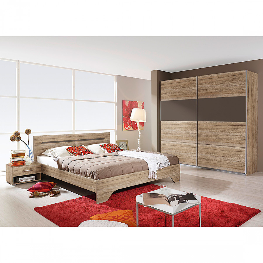 Home24 ensemble de chambre coucher rauch pack s for Ensemble de chambre