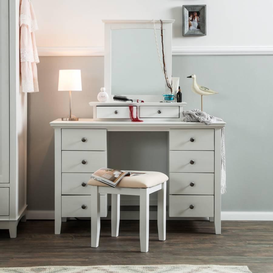 jack alice schminktisch f r ein l ndliches heim home24. Black Bedroom Furniture Sets. Home Design Ideas