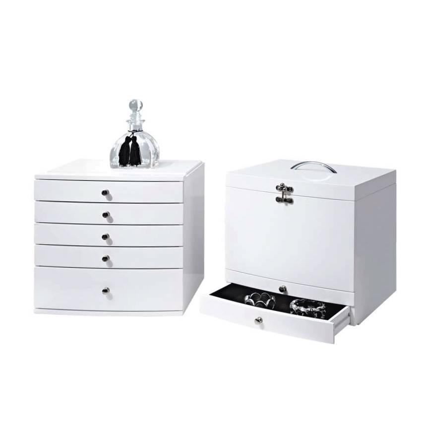 jetzt bei home24 schmuckaufbewahrung von pureday home24. Black Bedroom Furniture Sets. Home Design Ideas