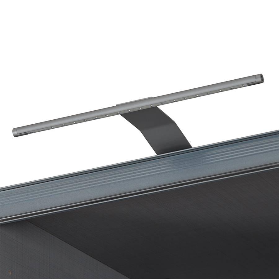schrankbeleuchtung line 2er set fresh to go home24. Black Bedroom Furniture Sets. Home Design Ideas