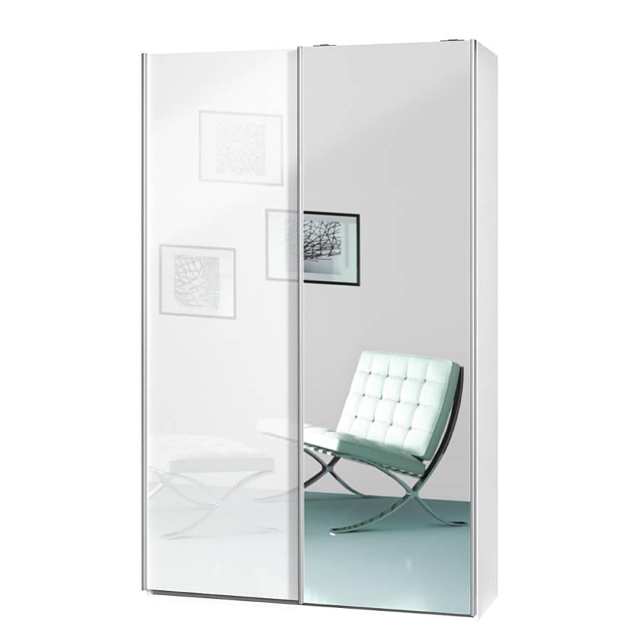 schuifdeurkast soft smart. Black Bedroom Furniture Sets. Home Design Ideas