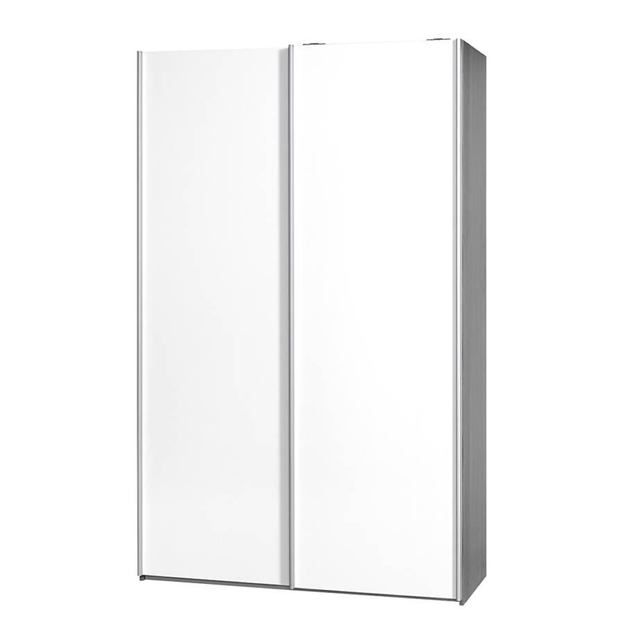Armoire portes coulissante soft smart ii imitation for Armoire 2 portes coulissantes largeur 120 cm