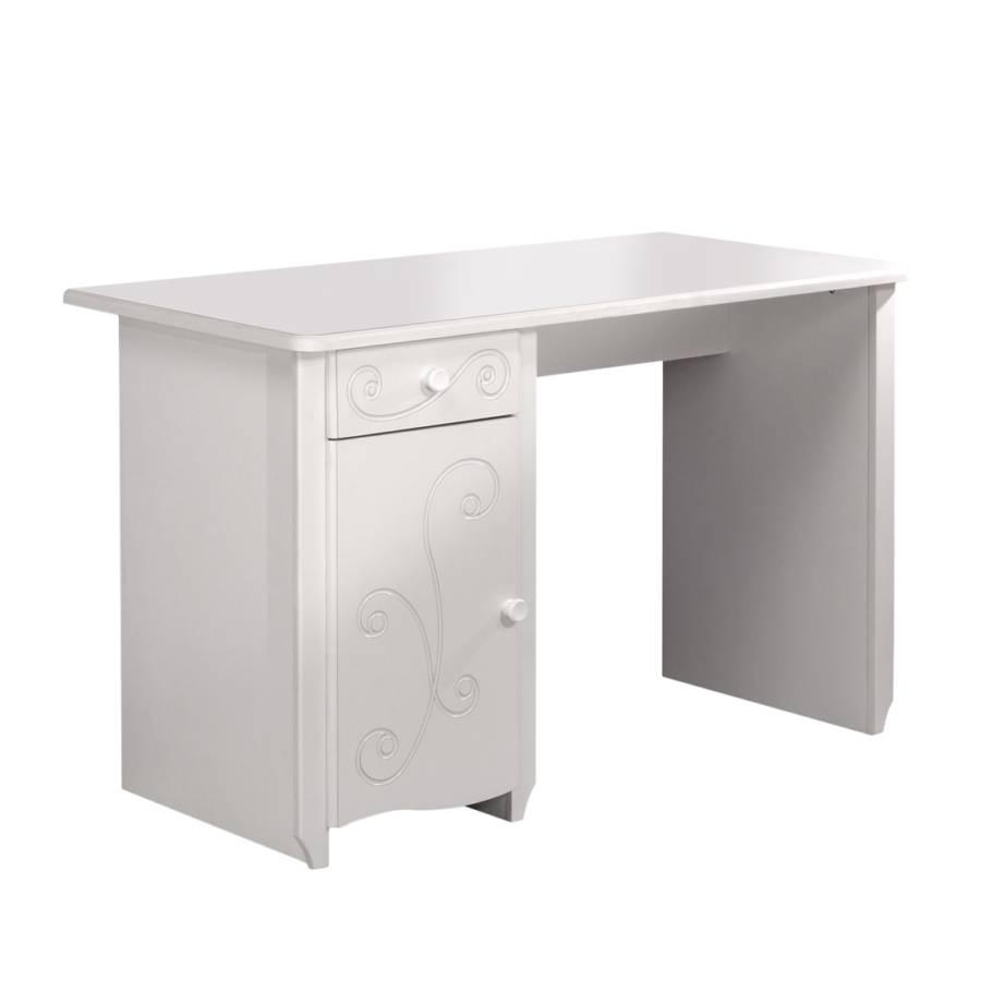 jetzt bei home24 schreibtisch von parisot meubles home24. Black Bedroom Furniture Sets. Home Design Ideas